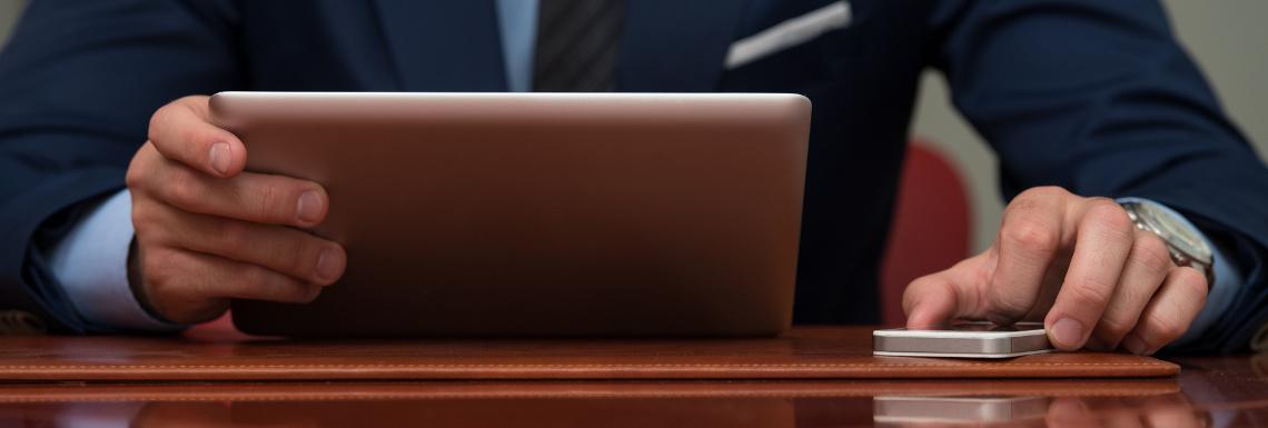 L'Avvocato on-line: 5 buoni motivi per scegliere un portale